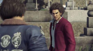 Imagen de Yakuza: Like a Dragon contará con una opción de combate automático