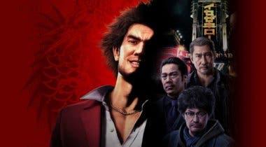 Imagen de Yakuza: Like a Dragon desvela más detalles de su duración y jugabilidad