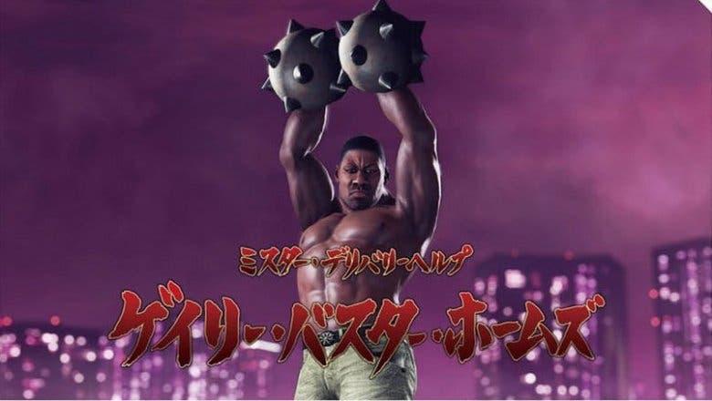yakuza like a dragon 7