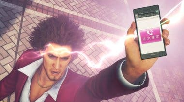 Imagen de Yakuza: Like a Dragon luce casi 40 minutos de gameplay en TGS 2019