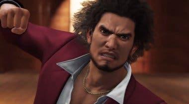 Imagen de Yakuza: Like a Dragon muestra su combate JRPG en gameplay y tráiler