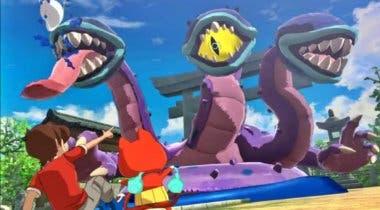 Imagen de Yo-kai Watch 4 confirma su lanzamiento para PlayStation 4