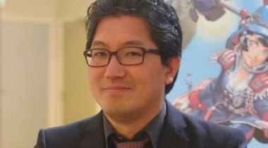 Imagen de El creador de Sonic se encuentra desarrollando un juego de acción original con Square Enix