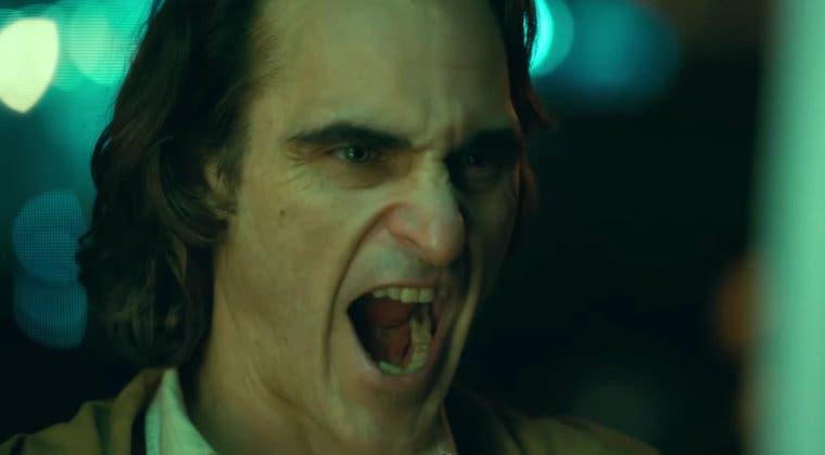 Imagen de Joker ya es la tercera película R más taquillera de la historia