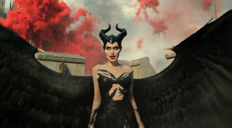 Imagen de Maléfica: Maestra del mal se recupera y apunta a que no supondrá pérdidas para Disney