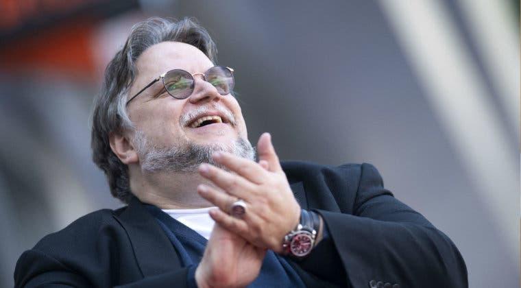 Imagen de Guillermo del Toro glorifica a Scorsese en su crítica de El Irlandés