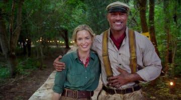Imagen de Dwayne Johnson no planea demandar a Disney como sí ha hecho Scarlett Johansson