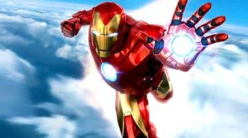 Imagen de Marvel's Iron Man VR también sucumbe ante un retraso de forma indefinida