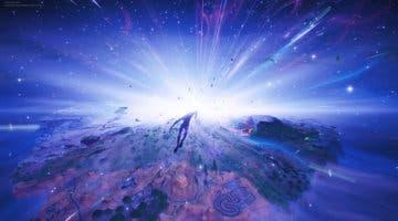 Imagen de Fortnite no ha muerto; esto pasará cuando desaparezca el agujero negro
