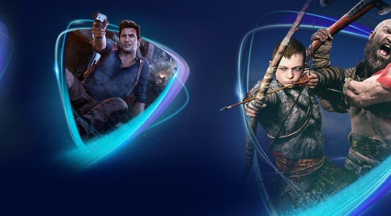 Imagen de Estos son los nuevos juegos que llegan en octubre 2019 a PS Now