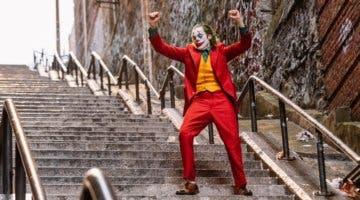Imagen de Joker convierte las escaleras de Nueva York en una atracción turística