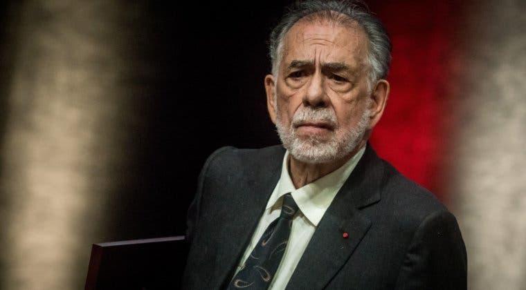 """Imagen de Francis Ford Coppola cree que las películas de Marvel son """"despreciables"""""""