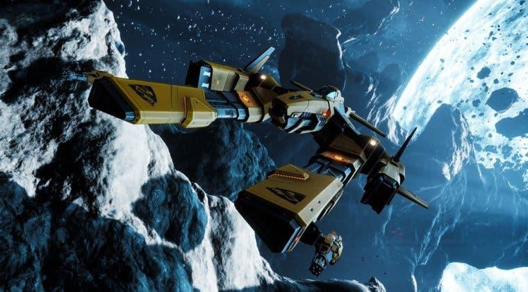 Imagen de El prometedor proyecto de Everspace 2 llega a Kickstarter