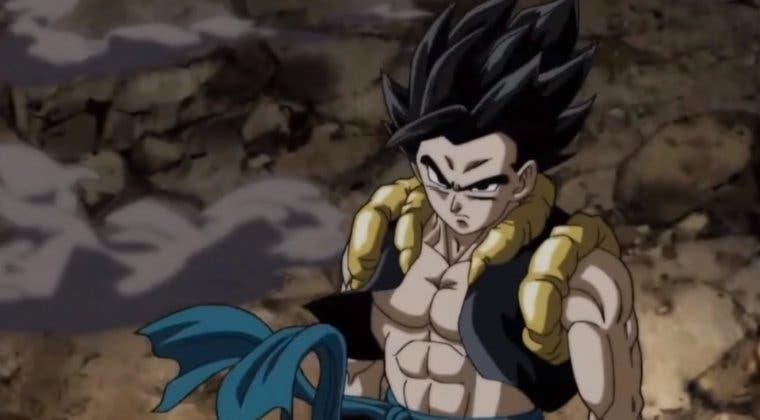 Imagen de Ya hay fecha y día para la esperada emisión del episodio 18 de Dragon Ball Heroes
