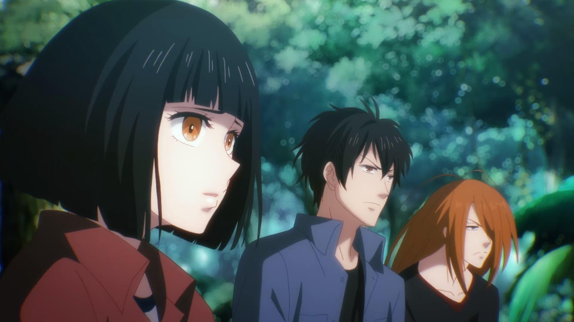 7SEEDS contará con una segunda temporada de anime en Netflix