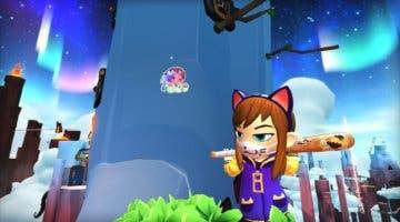 Imagen de A Hat in Time recibirá el DLC Nyakuza Metro también en Nintendo Switch