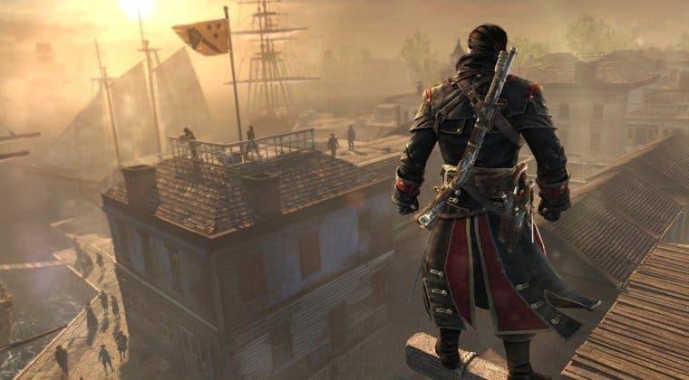 Imagen de Assassin's Creed: The Rebel Collection incluye un título como descarga