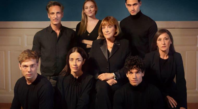 Imagen de Alguien tiene que morir, lo nuevo de Manolo Caro para Netflix, ya tiene protagonistas