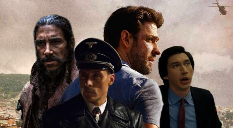 Imagen de Estas son todas las películas y series que llegan a Amazon Prime en noviembre