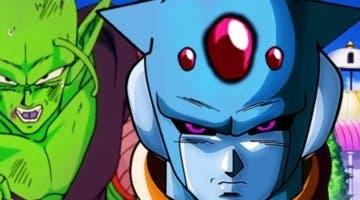 Imagen de Conoce al Androide 73, el nuevo villano de Dragon Ball Super