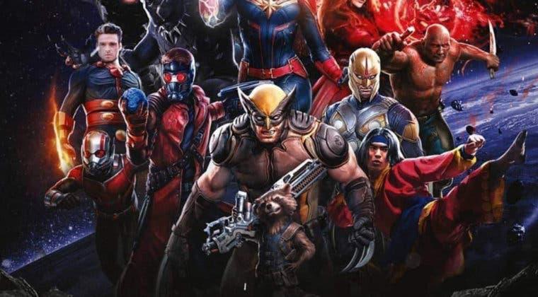 Imagen de Avengers 5: posible fecha de estreno y nuevos detalles