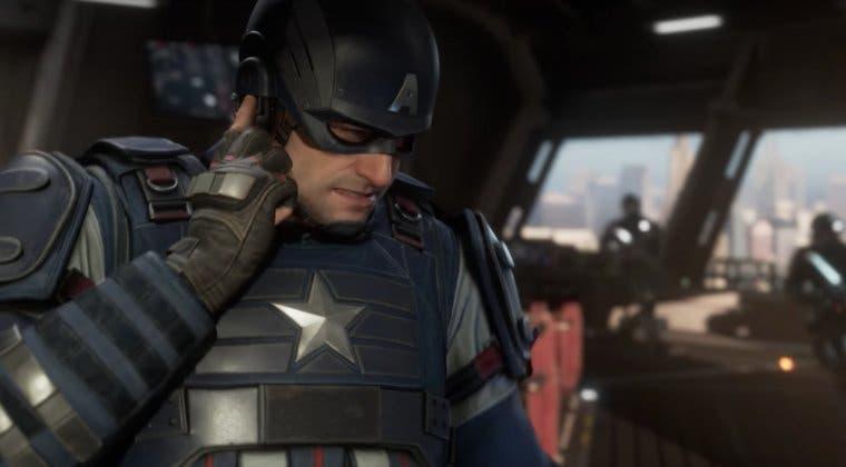 Imagen de El director de Marvel's Avengers responde a las quejas sobre su diseño de personajes