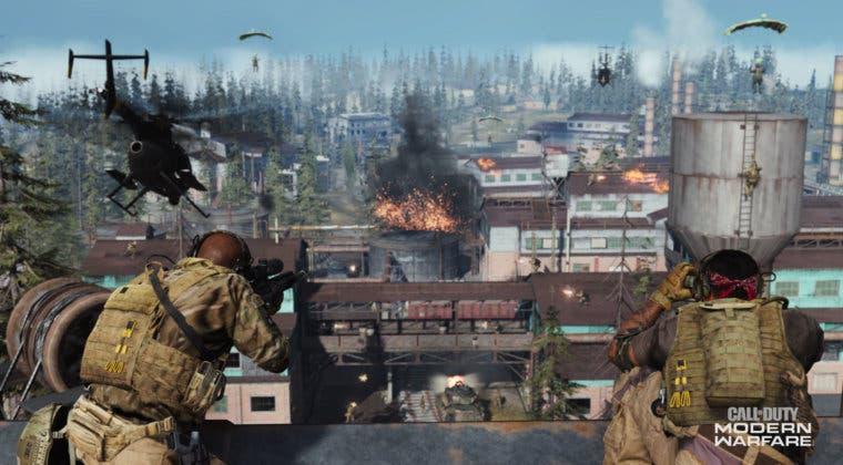 Imagen de Estos podrían ser los mapas DLC de COD: Modern Warfare