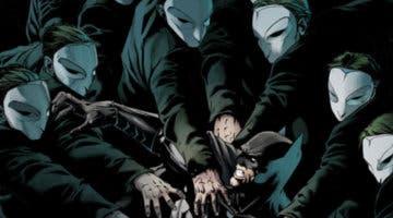 Imagen de El doblador de Batman afirma que no ha trabajado en un nuevo juego