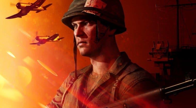 Imagen de Battlefield 5 presenta detalles de su nuevo contenido, el Capítulo 6: En la Jungla