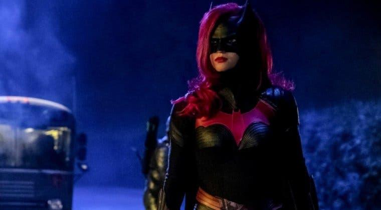 Imagen de Batwoman se estrena con muy buenas cifras de audiencias