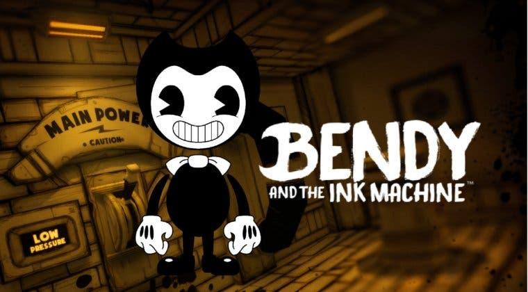 Imagen de Kindly Beast, creadores de Bendy and the Ink Machine, despide a 50 empleados