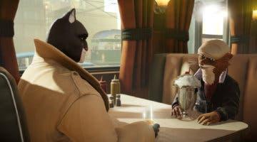 Imagen de Los creadores de Blacksad: Under the Skin estarían dispuestos a crear más títulos de la franquicia