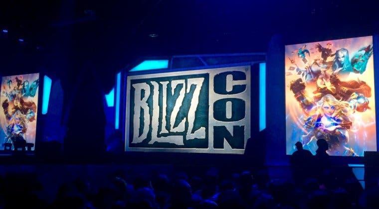 Imagen de Las entradas virtuales para la BlizzCon 2019 ya están a la venta