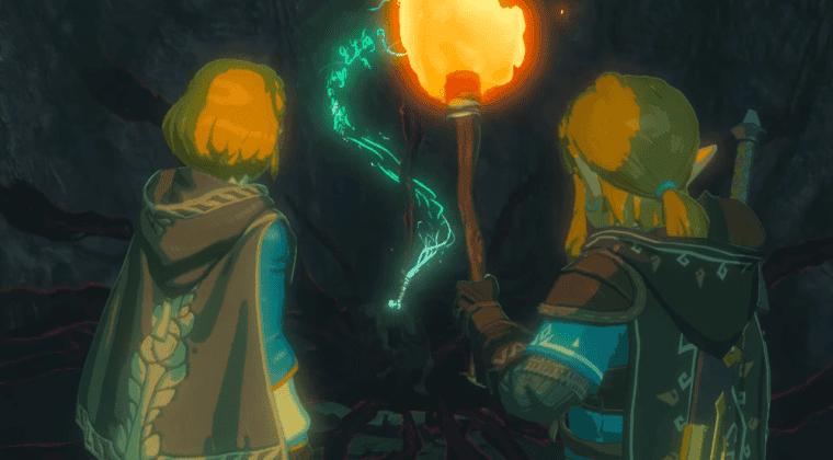 Imagen de Desmienten que el doblaje español de Zelda: Breath of the Wild 2 esté completado