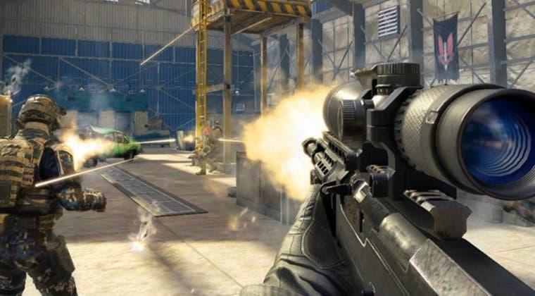 Imagen de Call of Duty: Mobile podría recibir lobbies exclusivos para jugadores con mando
