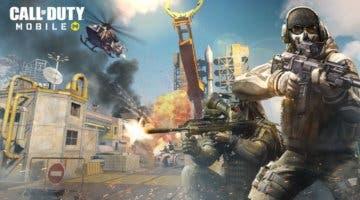 Imagen de Activision continúa trabajando en el soporte para mandos de Call of Duty: Mobile