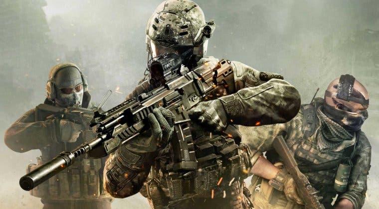 Imagen de Call of Duty: Mobile fecha su tercera temporada y desvela un nuevo mapa clásico
