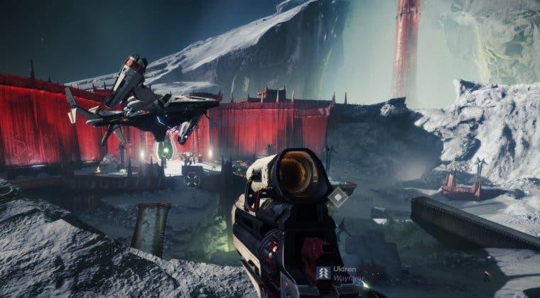 Imagen de Destiny 2 tendrá un breve mantenimiento de emergencia esta tarde