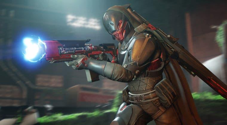 Imagen de Destiny 2: Bungie aún trabaja en su cross-play y aclara cuándo llegará