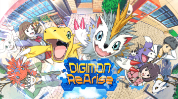 Imagen de Digimon ReArise celebra su llegada a Occidente con un nuevo tráiler
