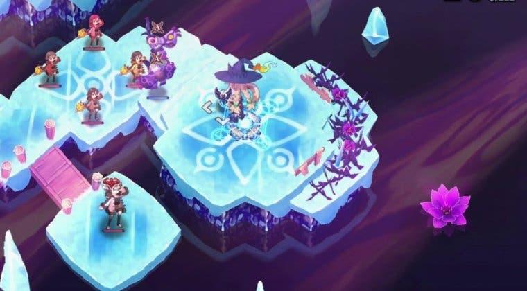 Imagen de Disgaea 4 Complete + lanza hoy una demo en PlayStation 4 y Switch