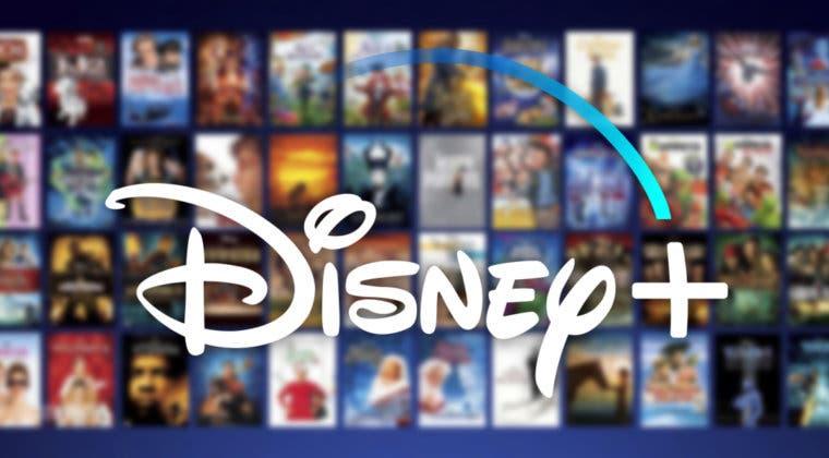 Imagen de Disney+ alcanza un nuevo hito en número de suscriptores a un mes de su estreno en España