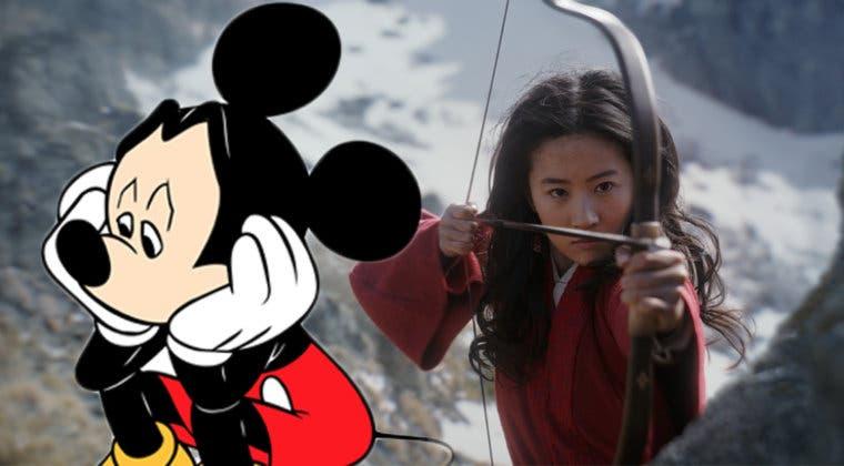 Imagen de Disney reconoce la principal limitación de los live-action