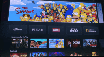 Imagen de Disney+ permitirá la descarga y posesión sin límites de contenido
