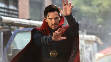 Imagen de Doctor Strange In the Multiverse of Madness ya tiene guionista