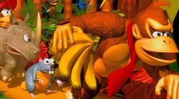 Imagen de Este iba a ser el inesperado villano principal de Donkey Kong Country