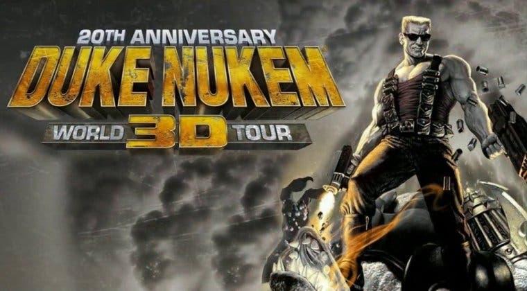 Imagen de El compositor de la banda sonora de Duke Nukem 3D demanda a Gearbox y Randy Pitchford