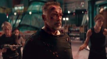 Imagen de Terminator: Destino Oscuro recupera la gloria de la saga en sus primeras impresiones