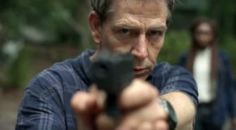 Imagen de Stephen King llega a HBO con El Visitante, la nueva serie liderada por Ben Mendelsohn