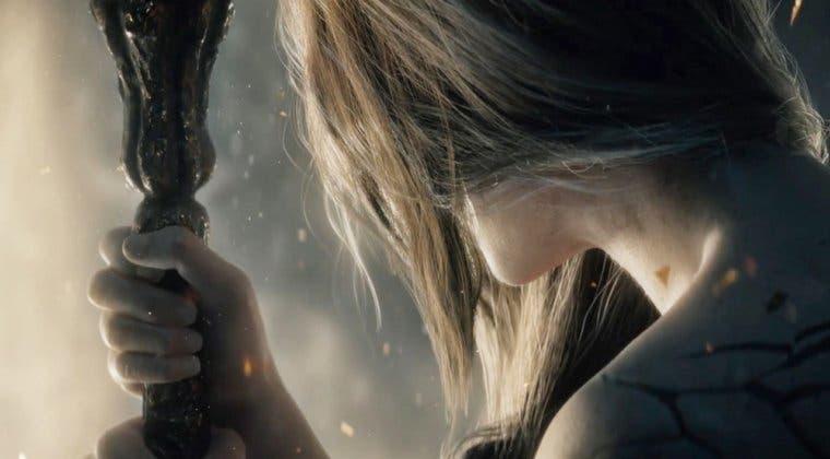 Imagen de Elden Ring llegaría en abril de 2020 y mostraría su primer gameplay en The Game Awards